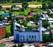 С замечательным праздником – 90-летием Карачаевска!