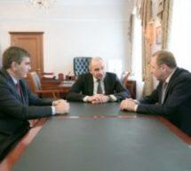 Глава КЧР поручил мэрам  Карачаевского ГО и Черкесска представить до конца года комплексные планы развития городов