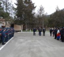8 ноября — День памяти погибших при выполнении служебных обязанностей сотрудников органов внутренних дел РФ