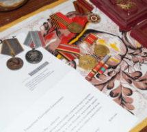 Жительница г. Теберда получила поздравление с 95 — летним юбилеем от Президента РФ