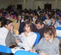 Более 700 человек приняли участие в акции «Географический диктант»