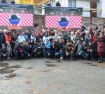 Гастрономический фестиваль национальных блюд горных территорий прошел в поселке Домбай