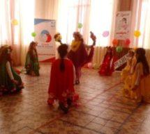 В Карачаевске продолжается неделя материнства