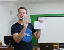 Мастер-класс по фото — видео съемке прошел в КЧГУ