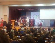 В Карачаевске прошел VII межрегиональный конкурс учителей родных языков республик Северного Кавказа «Мы разные, но равные»