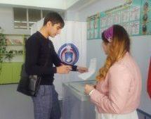 Школы Карачаевского городского округа присоединились к республиканскому референдуму