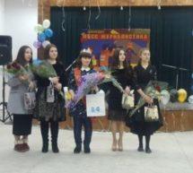 В КЧГУ прошел конкурс «Мисс журналистика» среди студентов