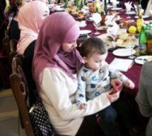 В Карачаевске прошел праздничный «огонек», посвященный Дню матери