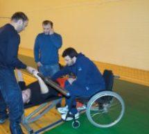 Команда Карачаевска примет  участие в Спартакиаде среди лиц с ограниченными возможностями