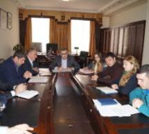 В Карачаевске обсудили вопросы безопасности проведения новогодних и рождественских праздников