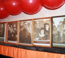 В Карачаевске прошло праздничное мероприятие, посвященное 97 — летию С. К. Магометова