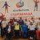 Команда Карачаевска заняла 1 место на республиканской спартакиаде для лиц с ограниченными возможностями здоровья