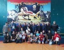 Борцы Карачаевска стали обладателями Кубка Федерации спортивной борьбы