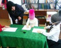 Детская библиотека Карачаевска открыла череду новогодних мероприятий