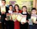 Успехи юных исследователей Карачаевского городского округа