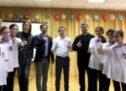 Ребята из Карачаевска стали участниками «Классной встречи»