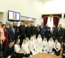В Карачаевске состоялась презентация поэтического сборника ветерана Афганской войны Иссы-Али Мамчуева