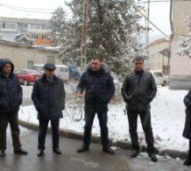 В Карачаевске прошла встреча с министром строительства и ЖКХ Карачаево-Черкесии