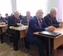 В КЧГУ прошла Межрегиональная научная конференция, посвященная 100-летию Халимат Байрамуковой