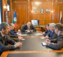 Мэр Карачаевска доложил Главе республики об итогах исполнения поручений, данных в ходе выездного заседания Правительства Карачаево-Черкесии