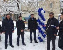 В п. Домбай открылся почтовый модульный центр