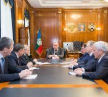 Рашид Темрезов объявил 2018 год Годом благоустройства городских и сельских территорий