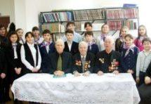Учащимся Карачаевска рассказали об исторических вехах войны