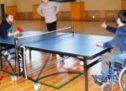 Во дворце спорта «Олимп» открылся зал  для людей с ограниченными возможностями здоровья