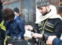 В посёлке Домбай прошел Фестиваль мастеров этнических клинковых изделий «Къарачай бычакъ»
