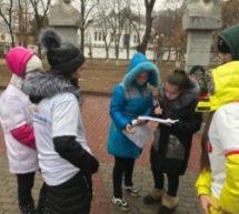 В Карачаевске прошел квест «Дорогами Великой Отечественной войны»