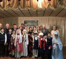 В поселке Эльбрусский прошел литературный вечер, посвященный творчеству Азамата  Суюнчева