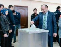 В Карачаевском городском округе к 10:00 проголосовало 24% избирателей