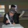 Участие в голосовании приняли Султан Наскидаев и Николай Долгов, ветераны Великой Отечественной войны