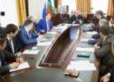 Рашид Темрезов провел выездное совещание с главами поселений, входящих в Карачаевский городской округ