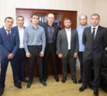 Глава КЧР поблагодарил инициаторов акции «Эстафета «Чистый город» и выразил им свою личную поддержку