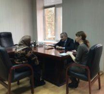 В Администрации Карачаевского городского округа состоялся прием граждан