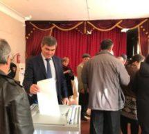 «Выборы Президента РФ — выбор будущего России»