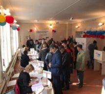 На 17 избирательных участках Карачаевского городского округа проходят выборы Президента страны