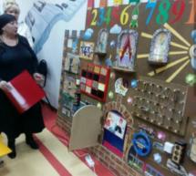 В Карачаевском городском округе состоялся конкурс наглядно-дидактических пособий для занятий в детском саду «Так могу Я»