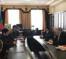 В Администрации КГО прошло совещание по вопросам организации мероприятий, приуроченных ко Дню возрождения карачаевского народа