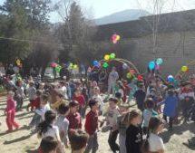 В Карачаевске проходят мероприятия, посвященные Дню Здоровья