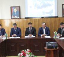 Мэр КГО Алик Динаев отчитался о результатах своей деятельности и деятельности Администрации КГО за 2017 год
