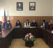 Прошло очередное заседание комиссии по делам несовершеннолетних Карачаевского городского округа