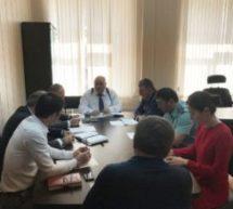 В Администрации КГО прошло заседание рабочей группы по вопросам актуализации налоговой базы по налогу на землю и имущественным налогам