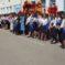 В Карачаевском городском округе для 152 школьников прозвенел последний звонок