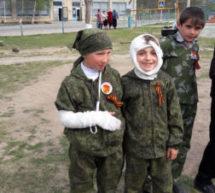 В Карачаевском городском округе прошел квест «Партизанскими тропами»