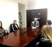 27 апреля в Администрации Карачаевского городского округа прошел прием граждан по личным вопросам