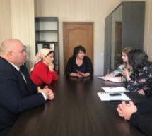 По поручению Главы Карачаево-Черкесии Рашида Темрезова в Карачаевске состоялся выездной прием граждан по вопросам экологии