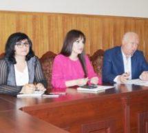 В Карачаевске состоялось очередное заседание комиссии по делам несовершеннолетних