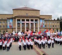 9 мая в Карачаевском городском округе пройдут праздничные мероприятия